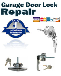 Webster garage door lock repair webster lost garage door for Garage door repair dickinson tx